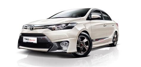 2015 Toyota Vios 1 5 G Trd A T toyota vios 2015 1 5 trd sportivo in malaysia reviews