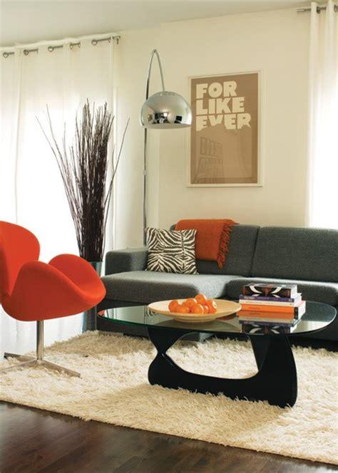 modern vintage living room vintage modern living room free house interior design ideas