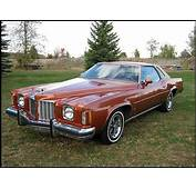 1975 Pontiac Grand Prix  Information And Photos MOMENTcar
