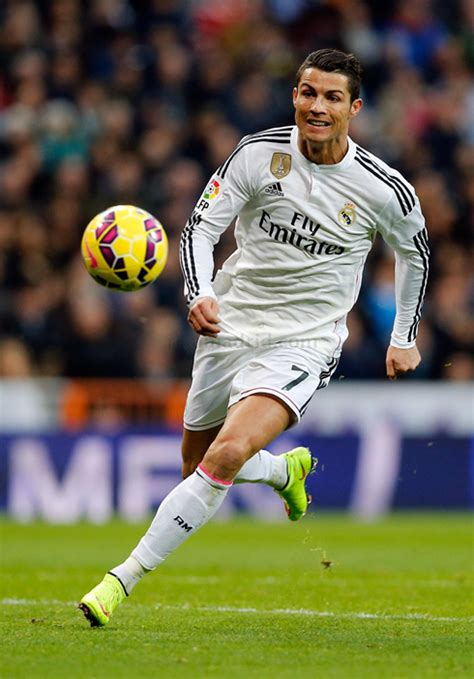 Biography Cristiano Ronaldo 2015 | real madrid vs deportivo 14 02 2015 cristiano ronaldo