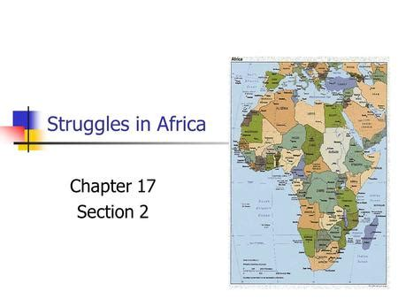 chapter 17 section 2 what is apartheid system of racial segregation in south