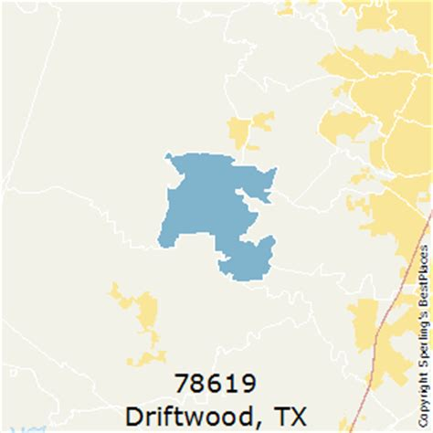 driftwood texas map best places to live in driftwood zip 78619 texas