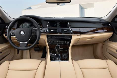 Bmw Interior by 2015 Bmw 7 Series Review Specs Price Changes