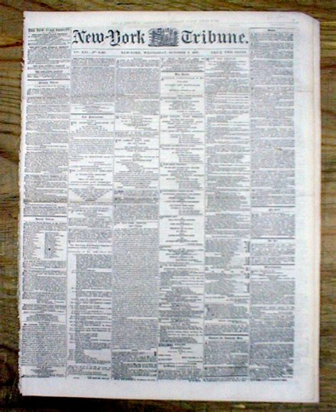 Civil War 1861 Essay by 1861 Civil War Newspaper W Essay The Catholic Church Position On Slavery
