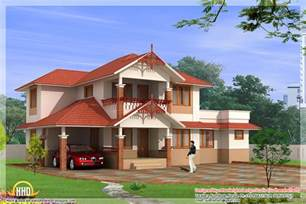 Home Design Software Free Download India Download Beautiful House Designs In India Homecrack Com
