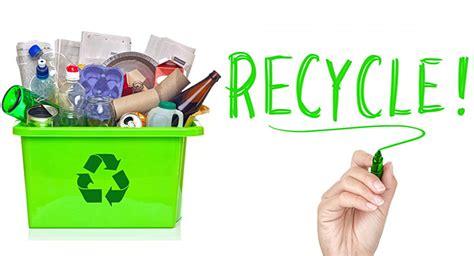 productos elaborados de reciclaje los beneficios de reciclar