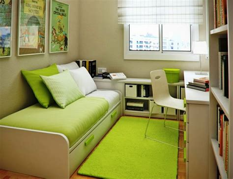 Small Bedroom Home Office Design Ideas How To Decorate A Small Bedroom