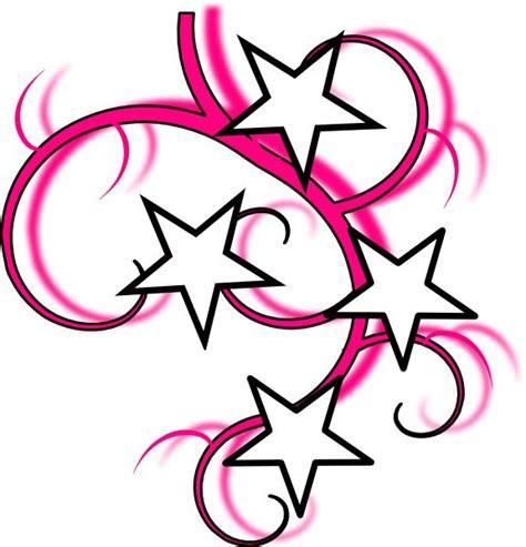 simple swirl designs png tattoo clip art vector clip