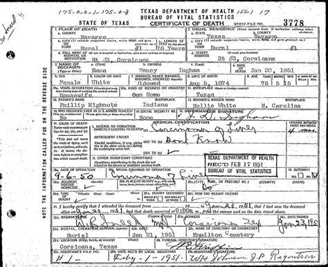 Ingham County Divorce Records Hamilton Beeman Cemetery I