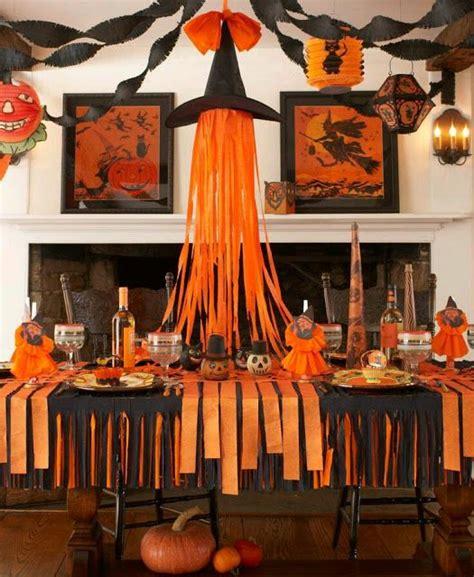 como decorar salon halloween m 225 s y m 225 s manualidades decora tu fiesta de halloween