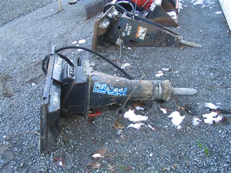 Bor Jackhammer concrete tool rental rent all mart lima ohio