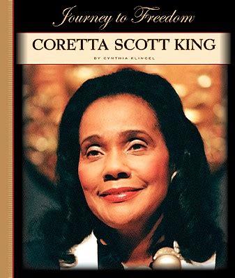 who was coretta king books coretta king book by cynthia klingel 2 available