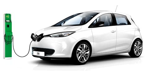 electric cars renault and biotherm present zoe z e the first 100