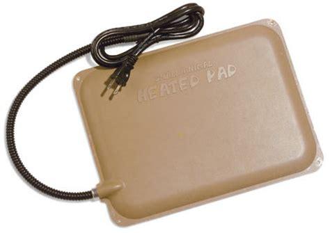 small animal heat l pet hedgehog pad k h small animal heated pad