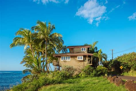 Tour A Charming Oceanfront Home In Poipu Hawaii 2016 Hgtv House Poipu