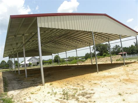 Galvanized Tubing For Carports the pipe shop inc kentwood la 70444 gt products gt metal