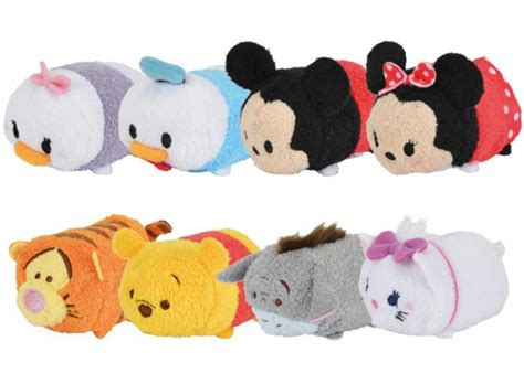 Mukena Anak Disney Tsum L fnac peluche tsum tsum disney 224 2 livraison gratuite