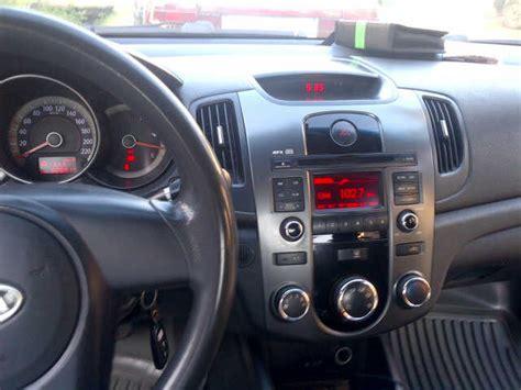 Kia Cerato 2010 Interior Registered 2010 Kia Cerato For Sale N1 150m Sold