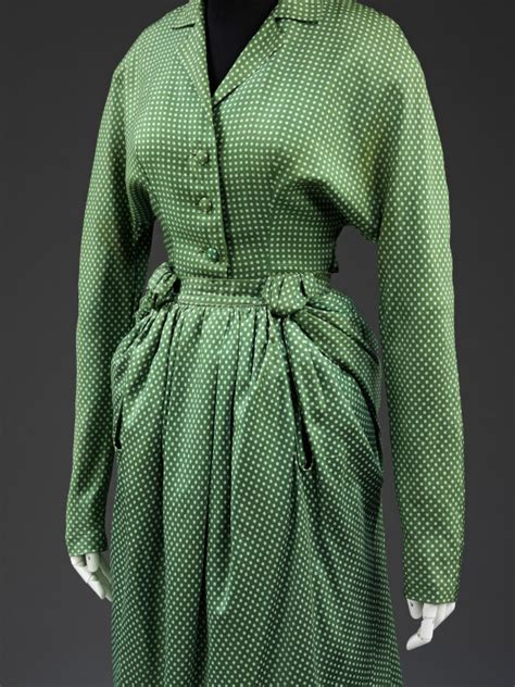 dior pattern name green dior christian v a search the collections