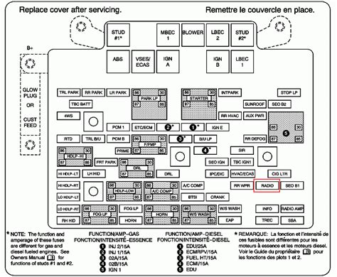 chevy avalanche 1500 fuse box get free image about wiring diagram 2004 chevy suburban fuse box diagram 36 wiring diagram images wiring diagrams treeofsavior co