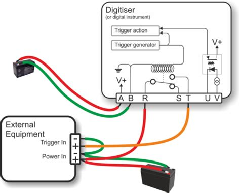 100 relay wiring diagram negative trigger awesome