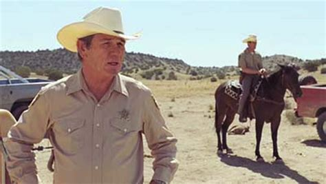 no country for old men 2007 tommy lee javier bardem youtube no country for old men 2007 review basementrejects