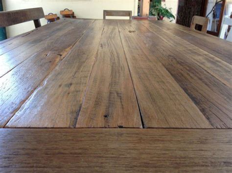 Recycled Timber Dining Tables Dining Table Soulold Soul