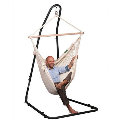 soporte para hamacas soporte para silla hamaca mediterr 225 neo