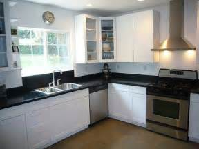 L Type Small Kitchen Design Wichtige K 252 Chen Grundrisse Entw 252 Rfe Und Musterk 252 Chen