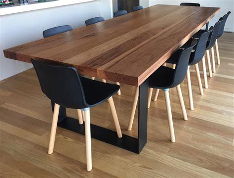 Hardwood Dining Table Melbourne Timber Tables Melbourne Lumber Furniture