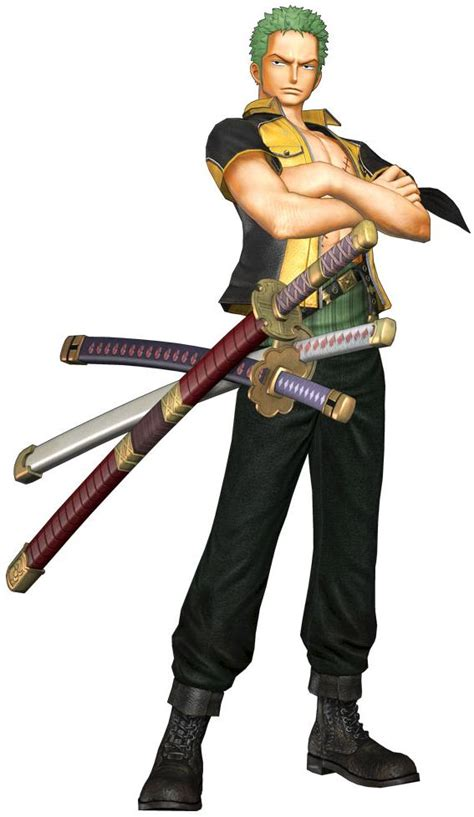Figure One Panson Ace White image zoro pirate warriors png one wiki fandom
