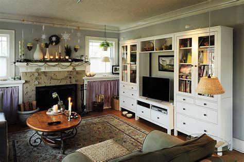 Ikea Hemnes Living Room Ideas Marvelous Ikea Hemnes Bookcase Decorating Ideas Images In