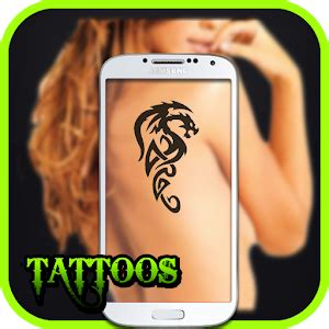 tattoo cam app for android download android app ultimate tattoo cam for samsung