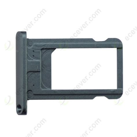 Spare Part Mini 1 2 3 Simtray oem mini sim card tray slot gray