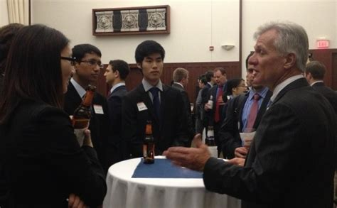 Olin Mba Benefit by Networking With Edward Jones Olin Blogolin