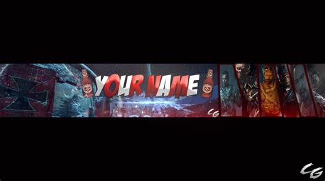 Feedback On New Banner The Tech Game 2k17 Banner Template