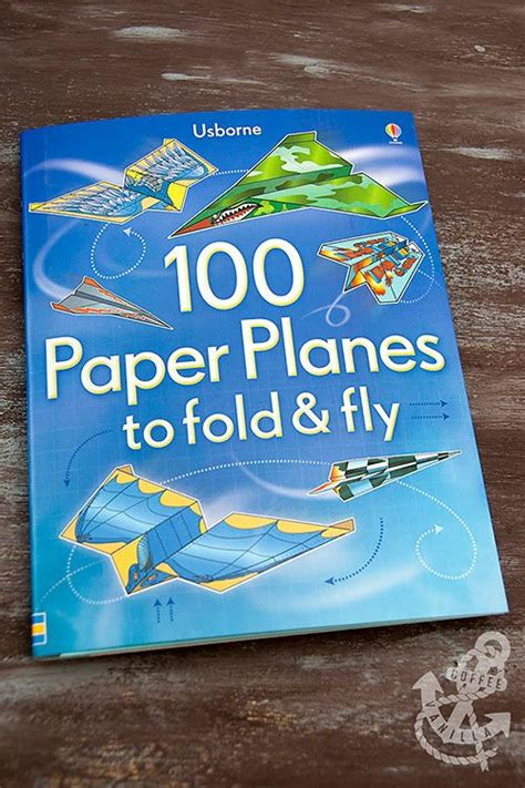 Paper Planes To Fold And Fly - 1000 images about things on