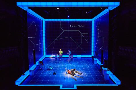 curious incident of the in the time the curious incident of the in the time theatre royal plymouth
