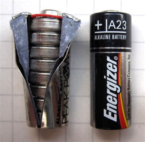 Baterai A2312v Alkaline Energizer how to modify batteries and get better use out of them