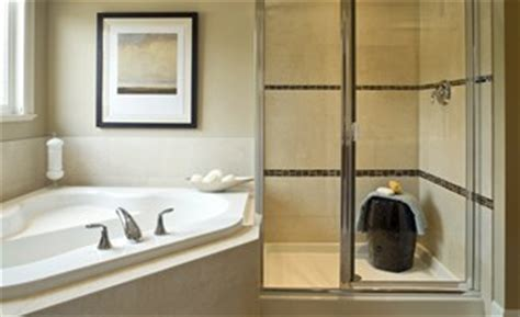 how much to refurbish a bathroom 2017 guide to glass shower door repair costs