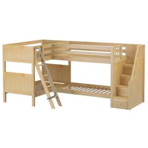 Bunk Loft Beds Combine Two Or More Beds Corner Loft Beds