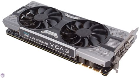 Vga Gtx 1080 Evga Geforce Gtx 1080 Ftw Review Bit Tech Net