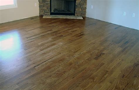 Denton's Knoxville Hardwood Flooring & Refinishing