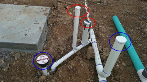 basement backwater valves furnace drains and vent