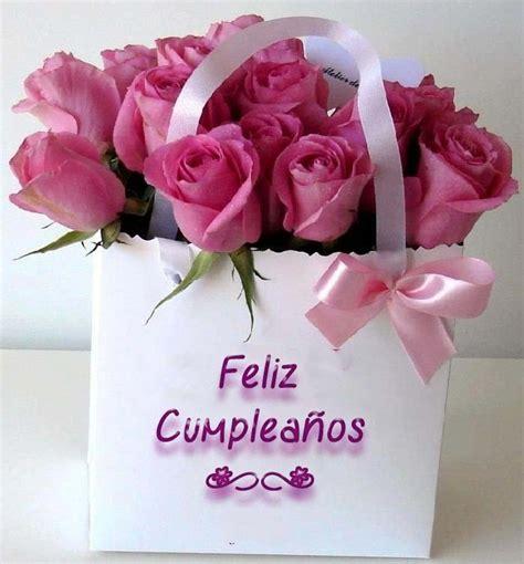 imagenes de happy birthday para una comadre feliz cumplea 241 os feliz cumplea 241 os pinterest feliz