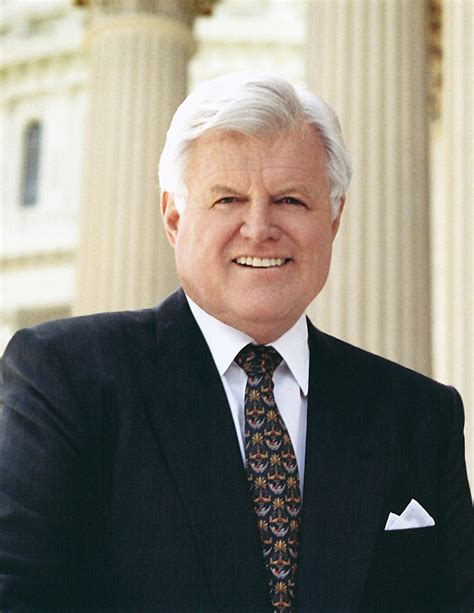 The Place Eddie Kennedy Ted Kennedy