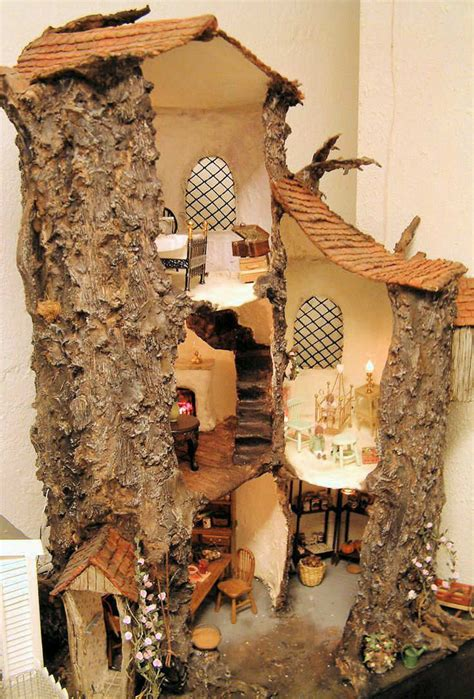 fairy doll houses 10 dreamy doll houses tinyme blog