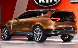 2016 Kia Sorento Redesign 2016 Kia Sorento Redesign Interior Price Reviews Photos