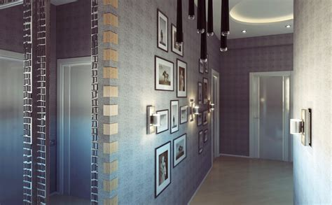Modern Hallway Decorating Ideas by Modern Hallway Entryway Design Interior Design Ideas