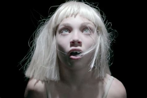 Watch Sia Maddie Ziegler Team Up Once Again For New Maddie Ziegler Chandelier